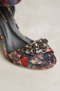 Raphaella Booz Cara Heels from Anthropologie--$148