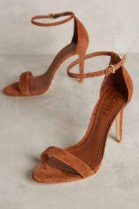 Schutz Cady Lee Heels from Anthropologie--$180